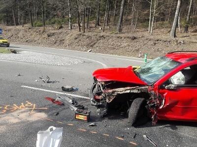 První kvartál byl v Libereckém kraji bez obětí dopravních nehod