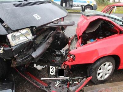 Policisté hledají svědka tragické nehody ve Smržovce