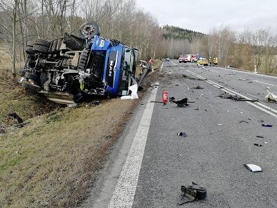 U silnic v Libereckém kraji přibyly od začátku roku další tři křížky