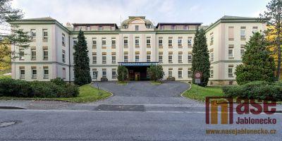 Nemocnice Tanvald zve na Den otevřených dveří