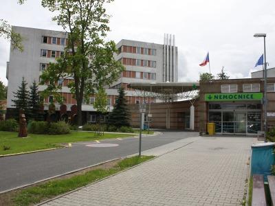 Přednášky na téma péče o pacienta s demencí v jablonecké nemocnici