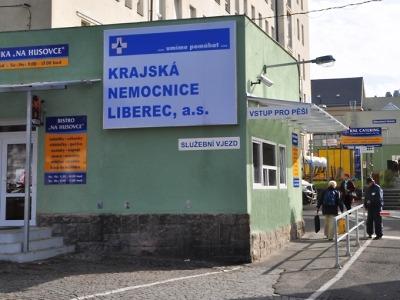 Rada kraje odsouhlasila poskytnutí financí na pohotovost a záchytku