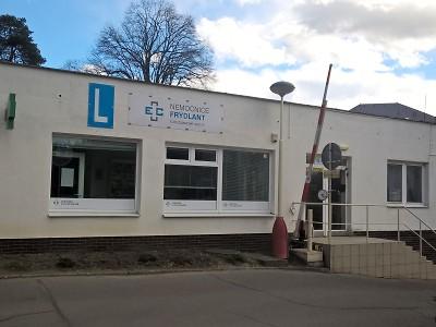 Frýdlantskou nemocnici převezme Krajská nemocnice Liberec