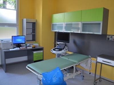 V jablonecké nemocnici zahajují stavbu propojovacích chodeb