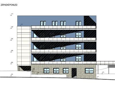 Stavba pavilonu intenzivní medicíny v jablonecké nemocnici je prioritou