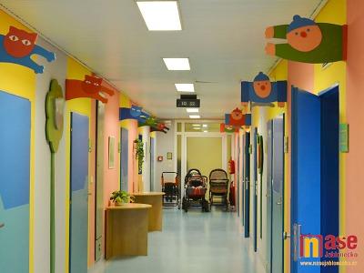 V roce 2016 se narodilo v jablonecké nemocnici celkem 1580 dětí