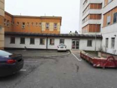 V jablonecké nemocnici budou rekonstruovat propojovací chodbu