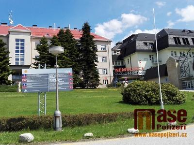 První v Libereckém kraji 2021 se narodila v Jilemnici holčička Mariana
