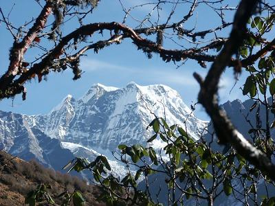 Na přednášce Radky Tkáčikové se přenesete do Nepálu