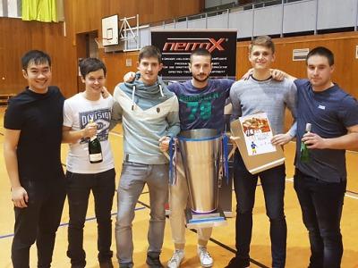 Třetí ročník NERROX Cupu 2020 proběhl úspěšně