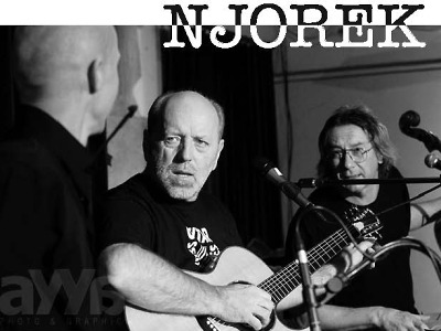 V rychnovském hudebním klubu zahraje skupina Njorek