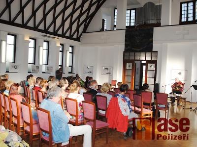 Noc kostelů proběhne i v Libereckém kraji