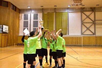 V Tanvaldu se konal turnaj NO-KO-KO potřinácté