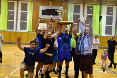 Turnaj NO-KO-KO v Tanvaldě oživil přípravu