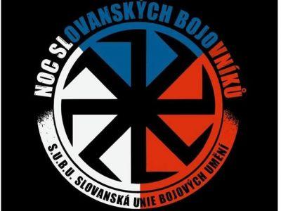 Noc Slovanských bojovníků v sobotu v Eurocentru