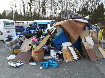 Jablonečané radikálně uklízí své domácnosti