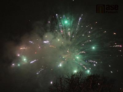 Hasiči radí, čemu se vyhnout při silvestrovských oslavách