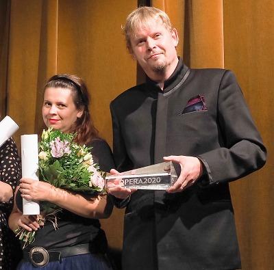 Novým šéfem opery Divadla F. X. Šaldy se stane Linda Keprtová