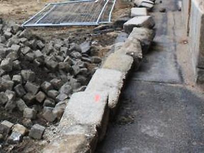 Stavba kanalizace v Jablonci se posouvá na Anenské náměstí