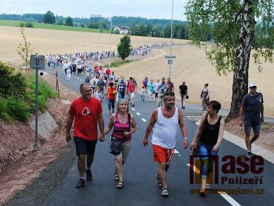V Jilemnici slavnostně otevřeli sportovní areál Hraběnka