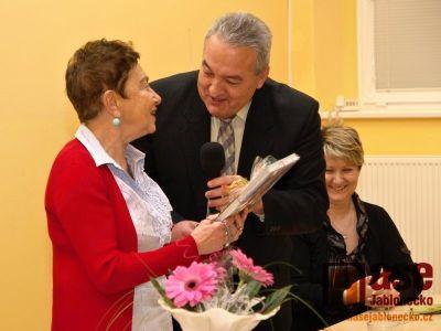 Obrazem: Setkání dobrovolníků Jablonecka