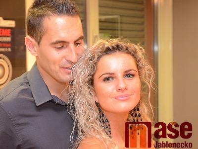 Národní týden manželství se opět koná i v Jablonci