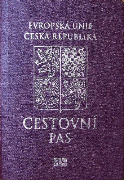 Včasným zajištěním pasu předejdete před dovolenou nepříjemnostem