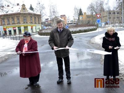 Most v Pasekách je po rekonstrukci opět průjezdný