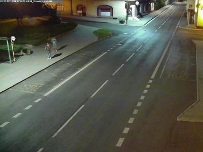 Vandal, který loni poškodil ve Velkých Hamrech 27 aut, už je obviněn