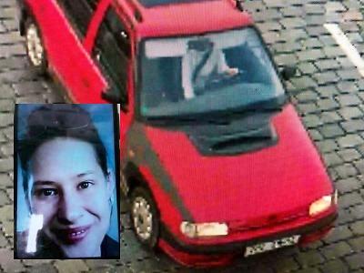 Policie pátrá po mladé ženě. Naposledy byla spatřena v Turnově