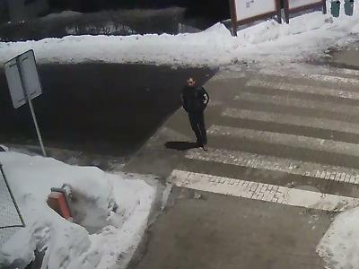 Pomozte policistům v pátrání po svědkovi vloupání v Albrechticích