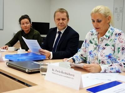 Kraj pomůže organizacím překlenout začátek roku 10 miliony korun