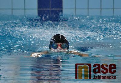 Plavci bojovali o účast na mistrovství ČR