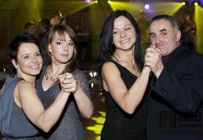V lednu na Jablonecku naplno startuje plesová sezona