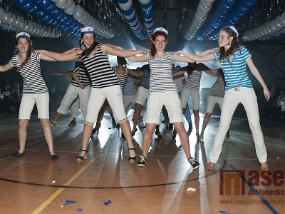 V lednu na Jablonecku startuje plesová sezona
