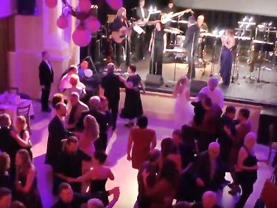 Ohlédnutí za XXIX. Společenským plesem v Desné