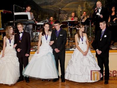 Program plesové sezony v Eurocentru