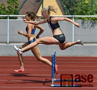 Vrchol atletické sezony proběhne o víkendu v Plzni