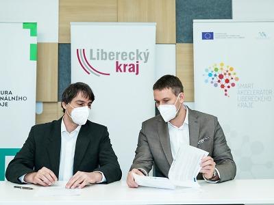 Liberecký kraj jako kolébku nanotechnologií podpoří Nanoprogress
