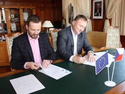 První výzva IPRÚ Liberec – Jablonec směřuje ke zvýšení zaměstnanosti