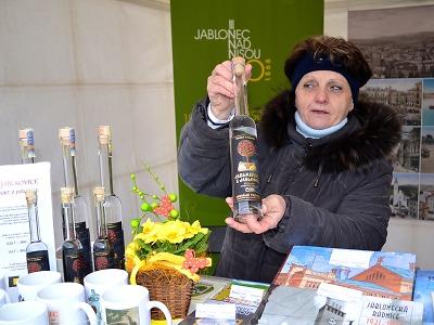 Podzimní slavnosti v Jablonci nabídnou originální zboží z regionu