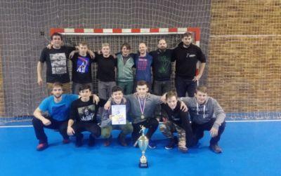 Házenkáři Jablonce v přípravě třetí na turnaji v Ústí