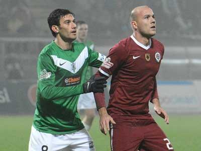 Fotbalový Jablonec se dnes pokusí probojovat do finále poháru!