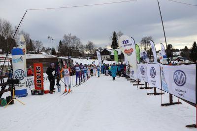Lyžaři vyhodnotili pohár žactva, v družstvech nejlepší SKI klub Jablonec