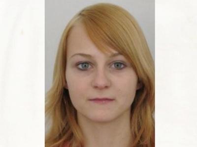 Pomozte policii při pátrání po sedmnáctileté Sandře Kobrové