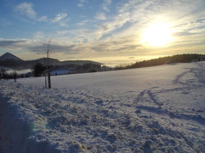 Tip na výlet: Polevsko vděčí za svůj rozvoj sklářům