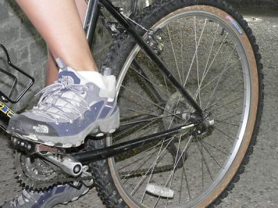 V Jizeře na Malé Skále vyhasl život staršího cyklisty