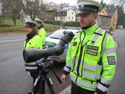 Začíná advent, policisté budou více v ulicích