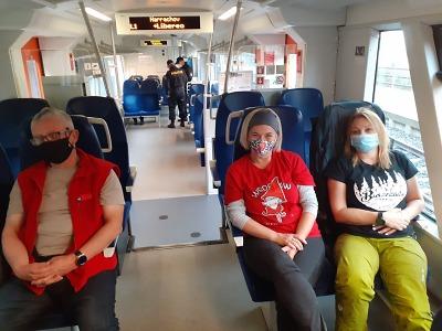 Policisté i v Libereckém kraji kontrolují dodržování nařízení vlády