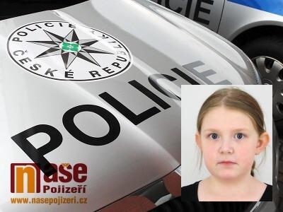 Pomozte při pátrání po 13leté dívce z Turnova